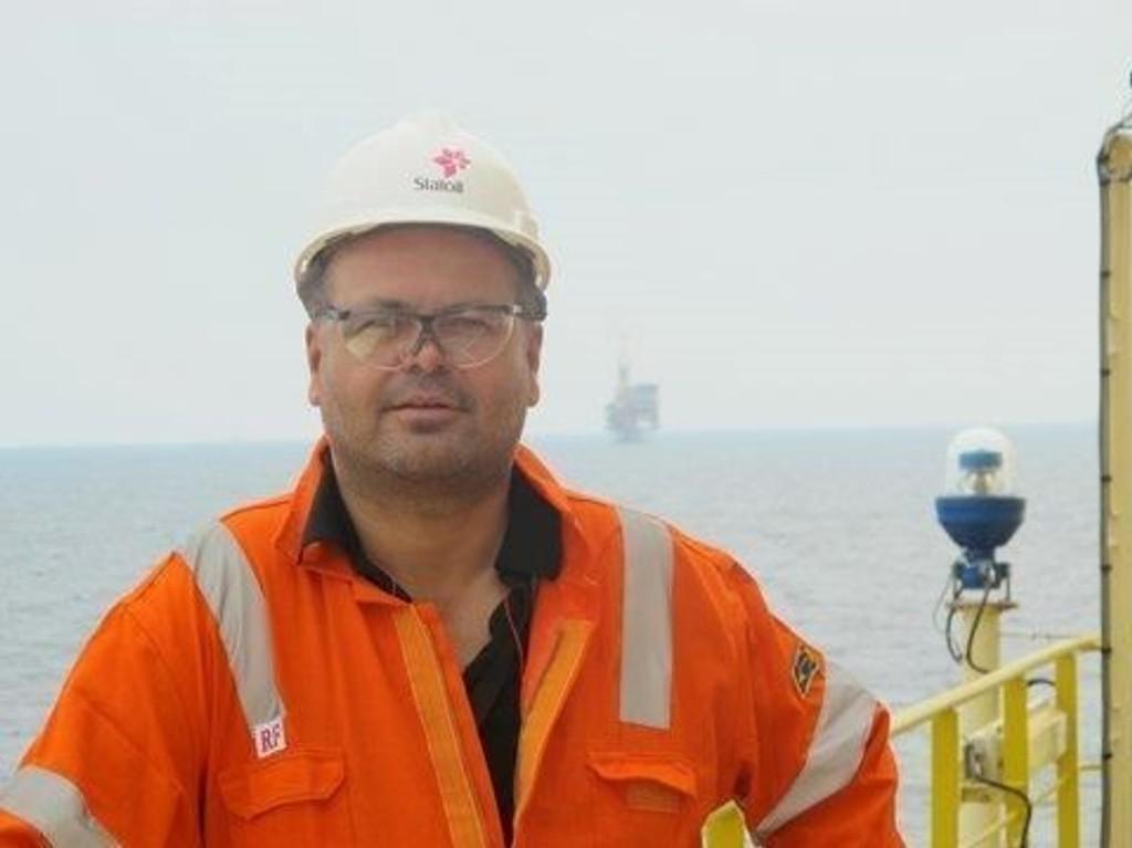 Trond Omdal har selv jobbet i Statoil tidligere.