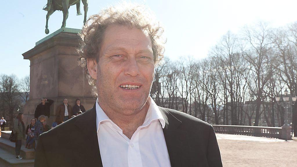 Bellona-leder Frederic Hauge (bildet) krever oljedirektørens avgang.
