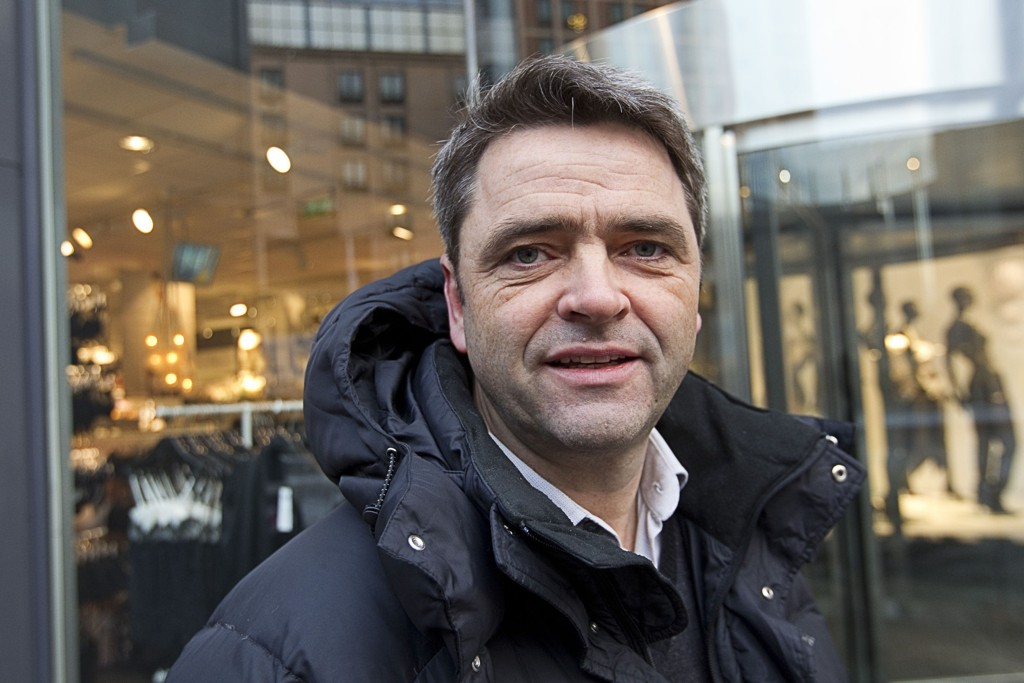 ADVARER: Forbrukerøkonom Magne Gundersen mener alarmklokkene bør ringe.