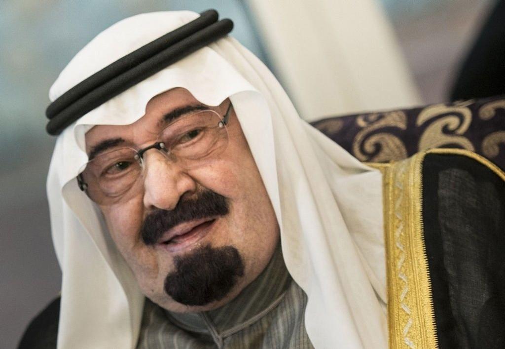 Kong Abdullah har gått bort etter å ha vært innlagt på sykehus i flere uker.