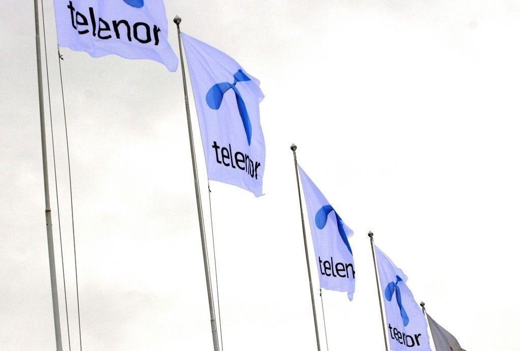 Sp foreslår at Telenor deles i en skandinavisk del hvor staten beholder sitt eierskap, og en internasjonal del der staten kan selge seg ned.