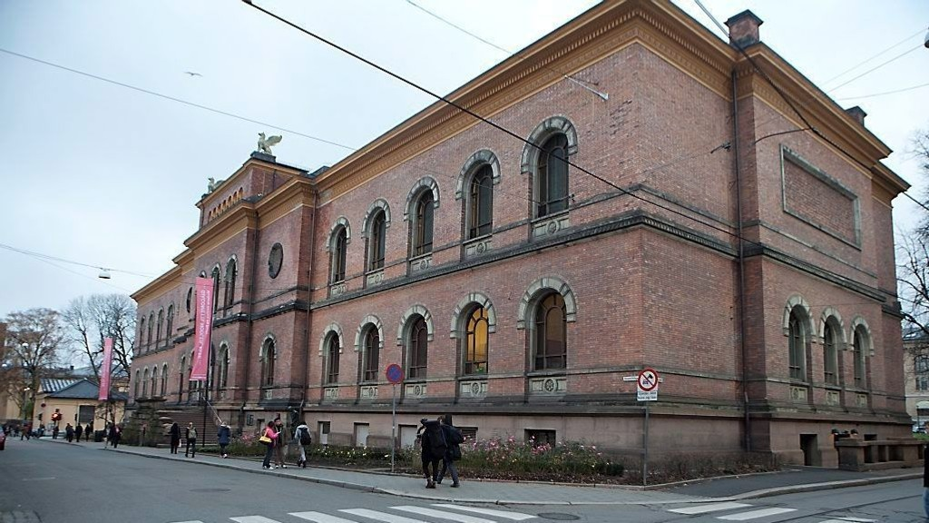 Regjeringen mener Nasjonalmuseets bygg er av stor betydning for nasjonen Norge.