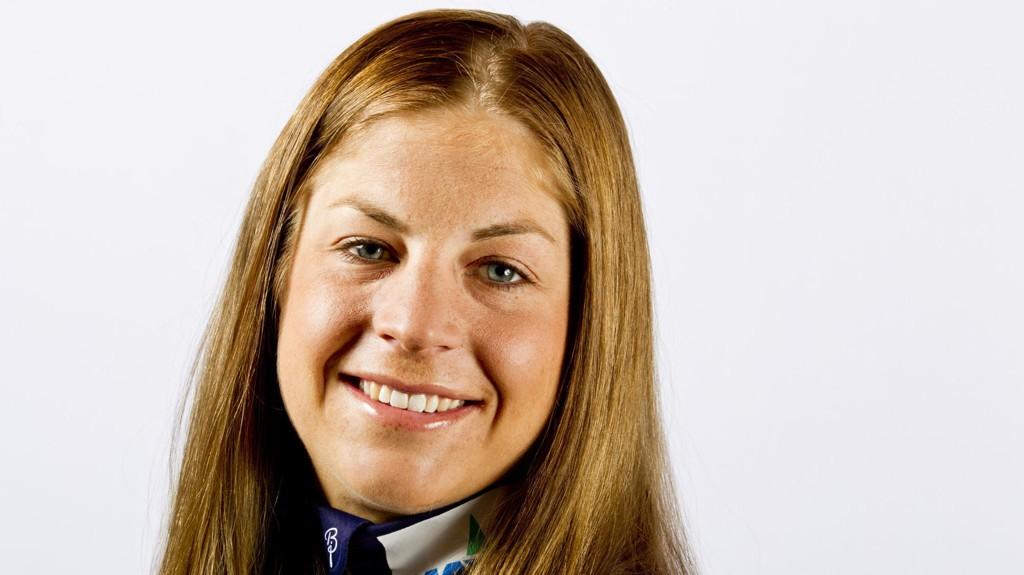 VANT I RYBINSK: Astrid Uhrenholdt Jacobsen.