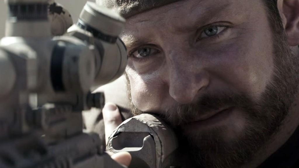 american sniper skuespiller