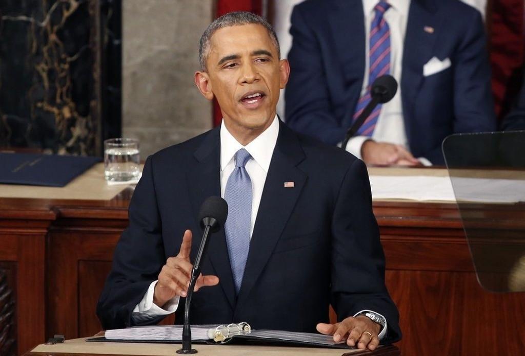 USAs president Barack Obama åpner for oljeleting langs østkysten.