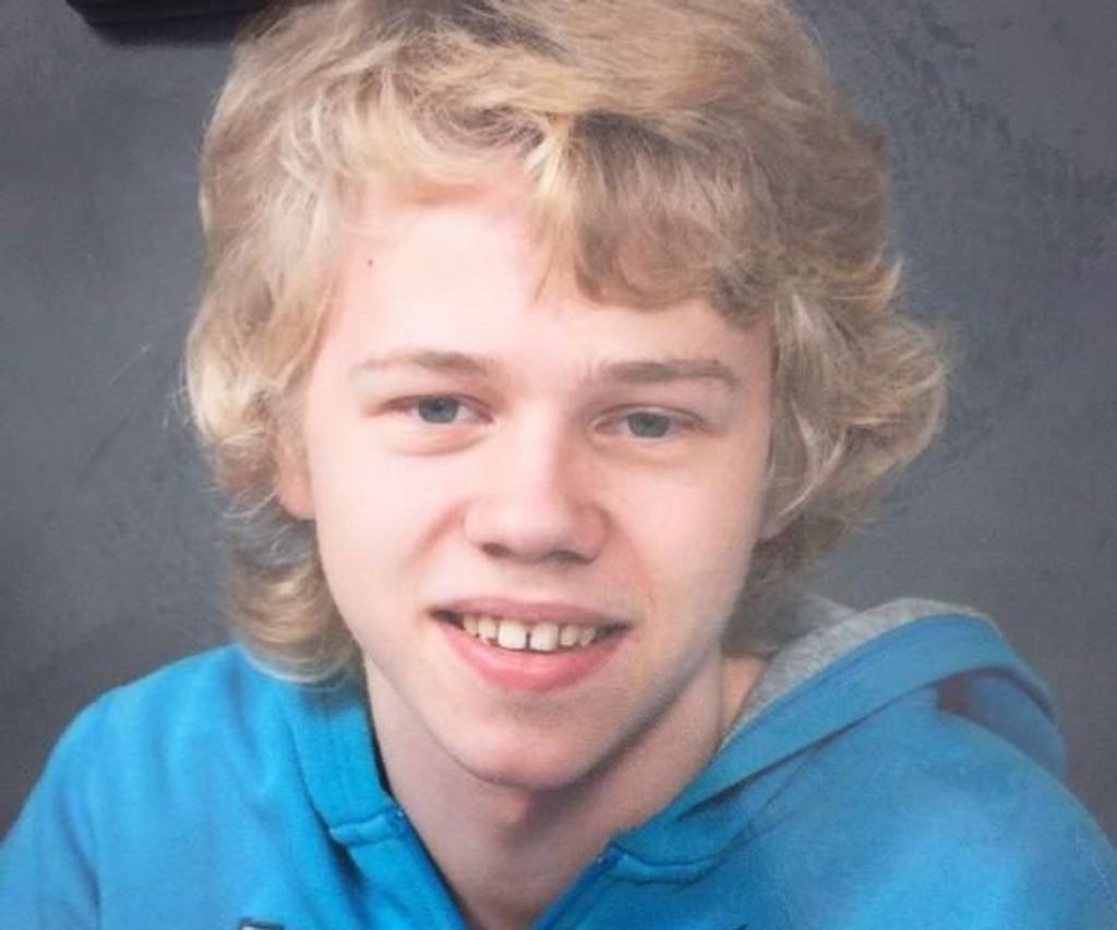 FUNNET: 16-åringen som har vært savnet siden fredag morgen ble funnet i god behold fredag ettermiddag.