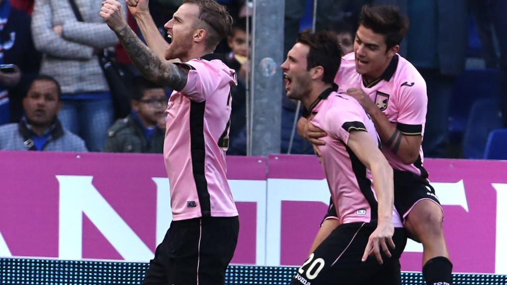 Vi tror på mer Palermo-jubel hjemme mot Verona søndag ettermiddag.