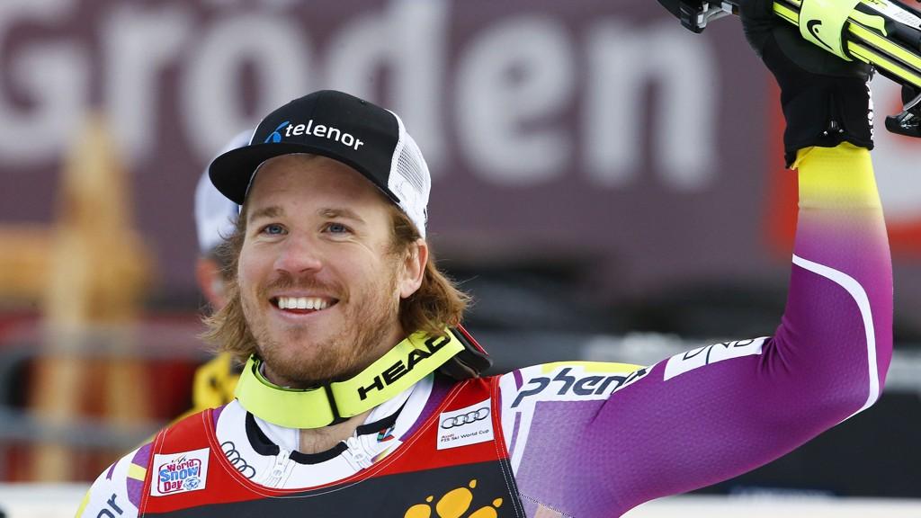 Kjetil Jansrud-seier i Super-G står i 2,25 ganger pengene hos Norsk Tipping. Den nest største favoritten, Hannes Reichelt, står i 6,00 i odds.