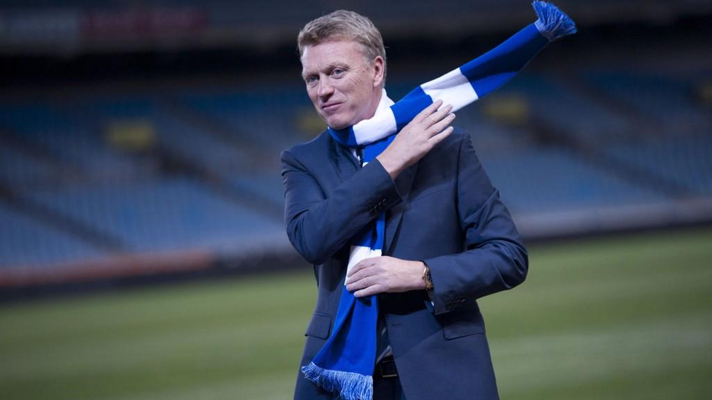 Manchester United-floppen David Moyes har fått en brukbar start på karrieren som Real Sociedad-trener.