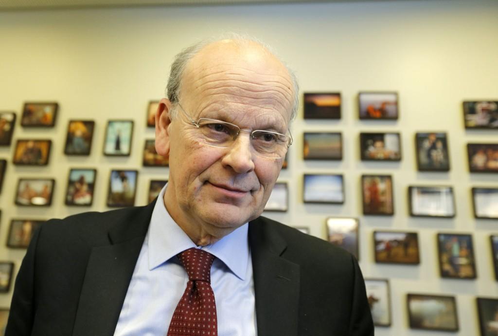 Høyres Michael Tetzschner varsler endringer i avviklingen av høringene på Stortinget.