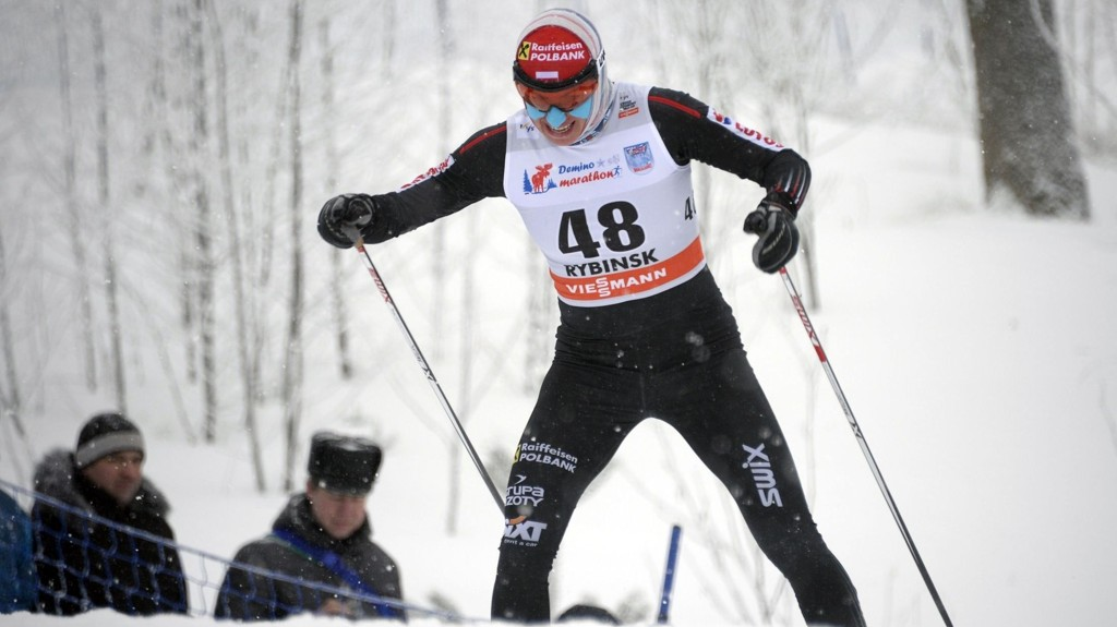 Justyna Kowalczyk skal gå langløp etter VM i Falun.