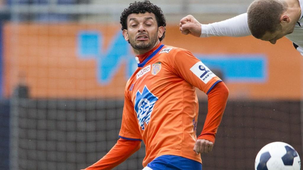 Midtbanespilleren Michael Barrantes (31) har gitt Aalesund-ledelsen beskjed om at han ønsker nye utfordringer, skriver Sunnmørsposten.