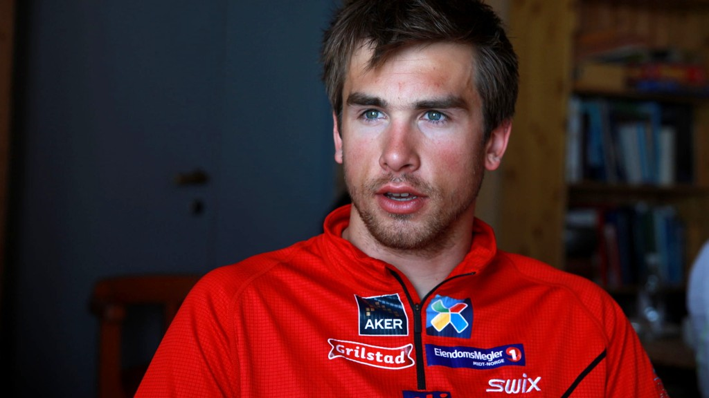 I løpet av noen få uker har Tomas Northug vokst til å bli en reell medaljekandidat på sprinten i Falun-VM. Plutselig er han blitt en å regne med.
