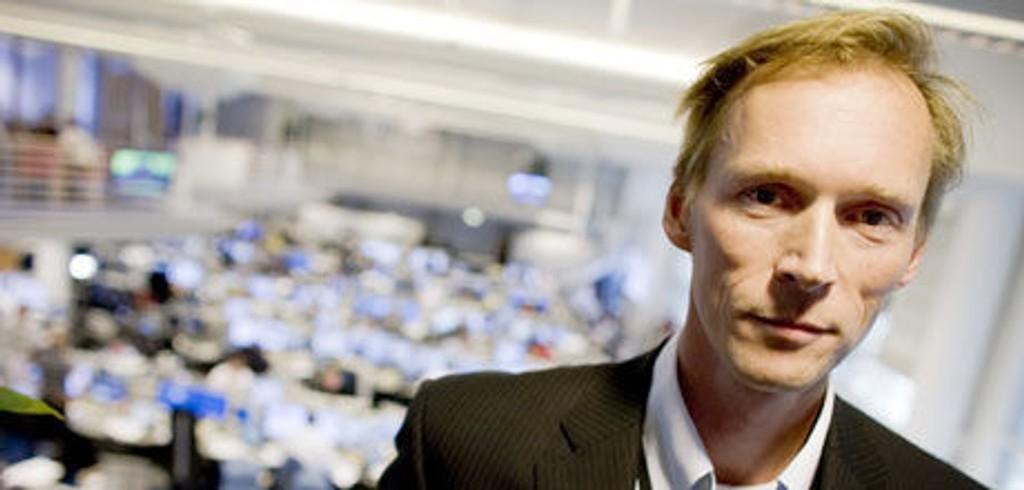 Seniorøkonom Kyrre Aamdal i DNB Markets