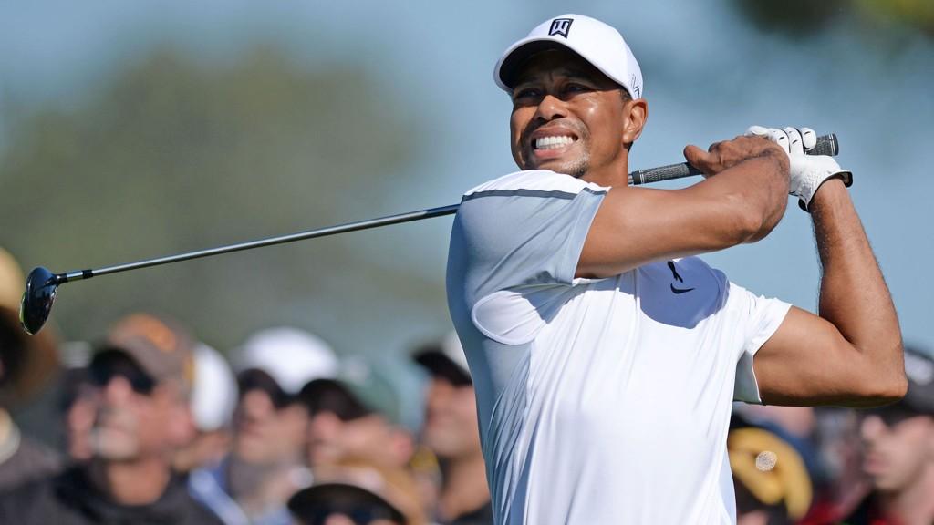 Starten på 2015 har vært meget tung for Tiger Woods. Nå tar han en pause fra golfen på ubestemt tid.