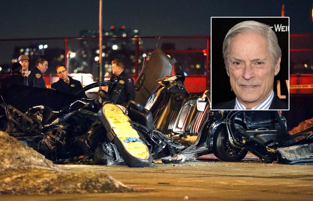 CBS-veteranen Bob Simon, kjent fra nyhetsmagasinet «60 Minutes», omkom onsdag i en bilulykke i New York. Han ble 73 år gammel