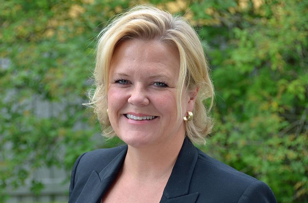 BARNEADVOKAT: Thea Totland mener det er et stort problem at domstolen ofte ikke tror på barn og foreldre som varsler om overgrep.