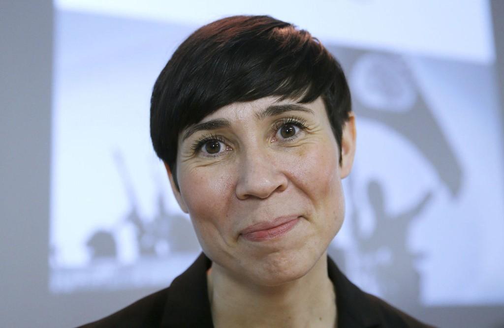PRESSES: Har Ine Eriksen Søreide besvisst eller ubevisst feilinformert Stortinget?