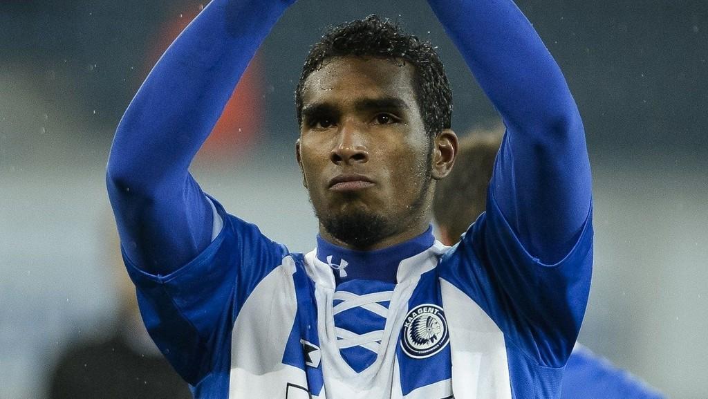 Midtbanespilleren Renato Neto er en av mange sentrale Gent-spiller som mister søndagens bortekamp mot Charleroi.