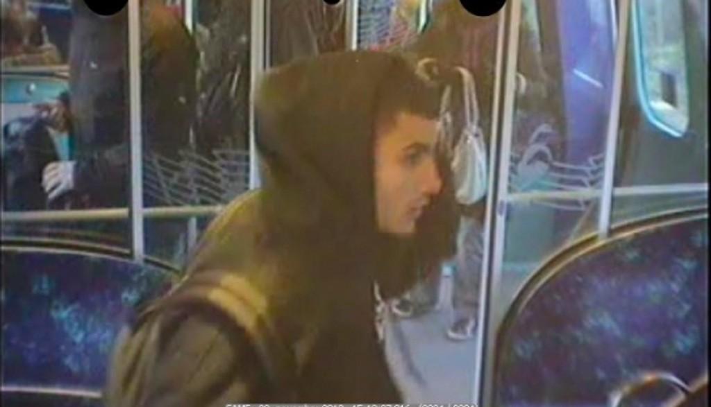 Omar Abdel Hamid El-Hussein (22) skal være mannen bak terrorangrepet i København.