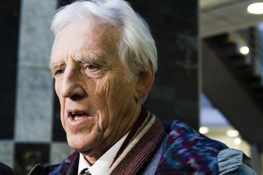 Asbjørn Kjønstad sovnet stille inn søndag, 72 år gammel.