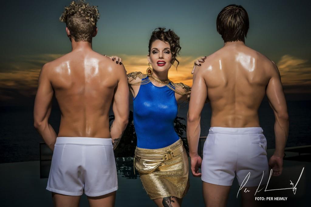sexsy damer paradise hotel 2018 deltakere