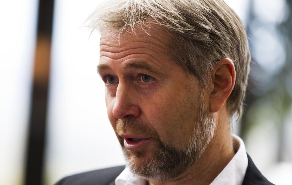 Arne Johannessen mener politireformen er en sentraliseringsreform, og ikke en nærpolitireform.