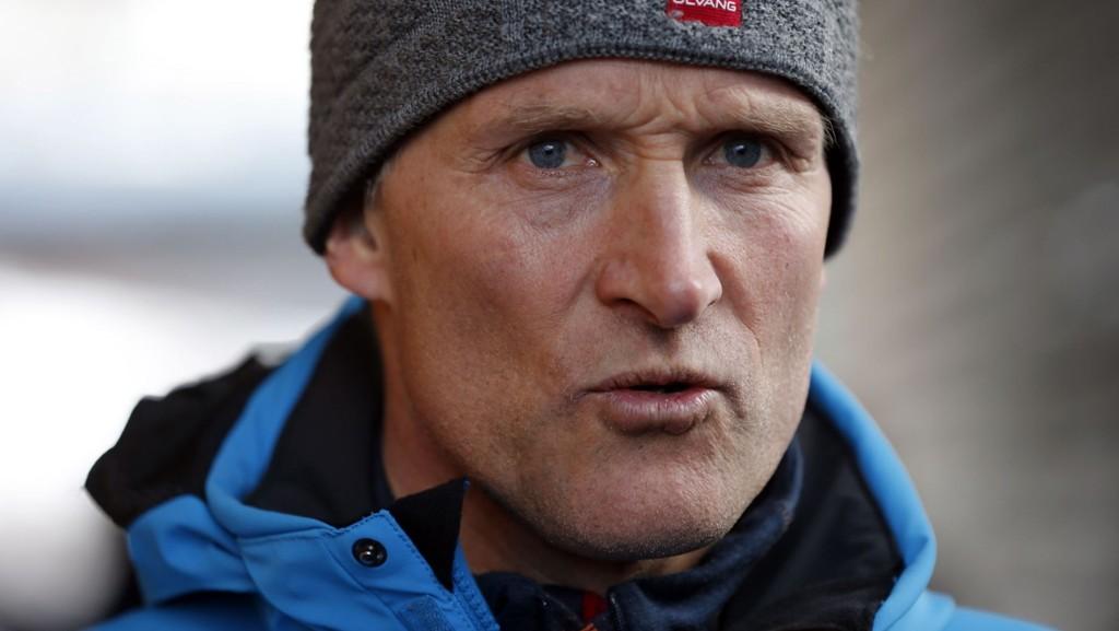 UENIG I KRITIKKEN: Vegard Ulvang mener FIS har den salt-kompetansen som skal til.