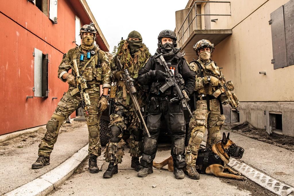 I begynnelsen av april skal norske soldater sendes til Nord-Irak for å trene opp kurdiske soldater i Erbil, opplyser kilder til VG.