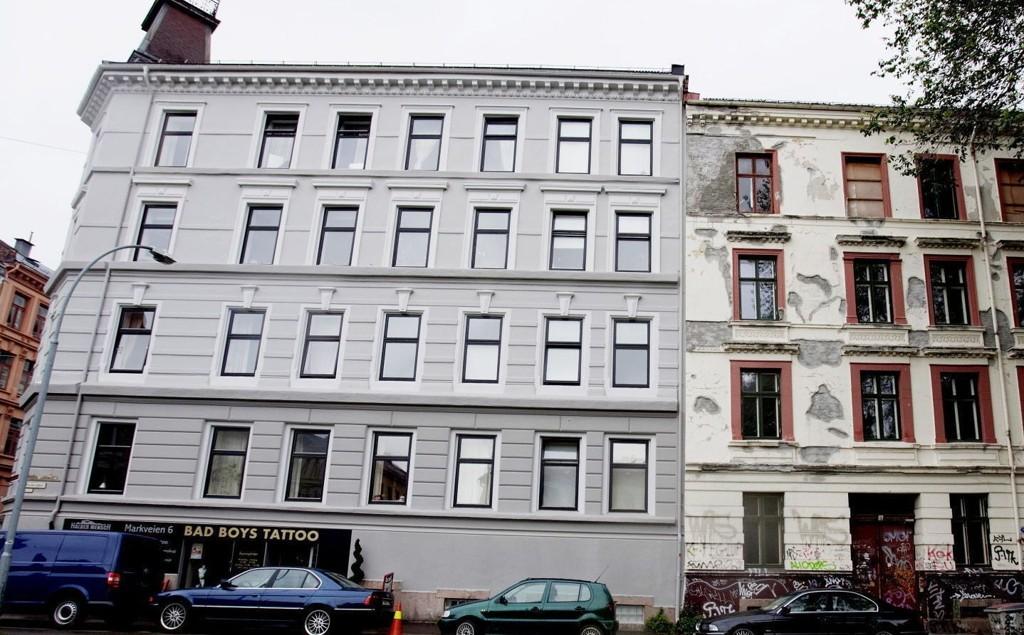Det er spesielt leiligheter opptil 70 kvadratmeter som er populære.