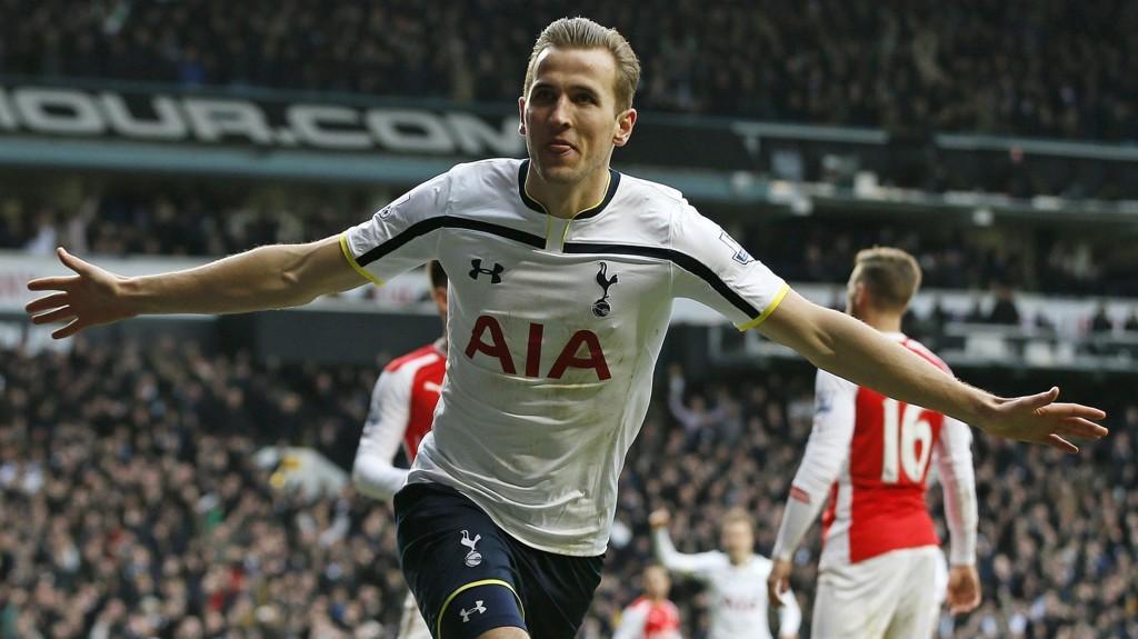 Harry Kane og Tottenham møter Chelsea i ligacupfinalen bare tre dager etter kveldens kamp mot Fiorentina.