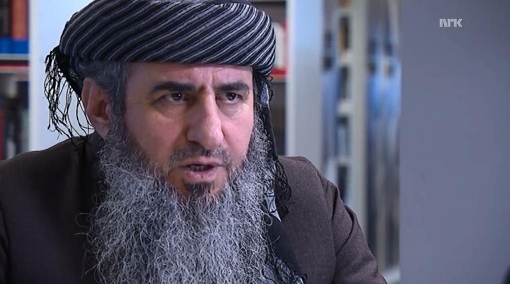 Mulla Krekar sier at ingen får krenke islam.