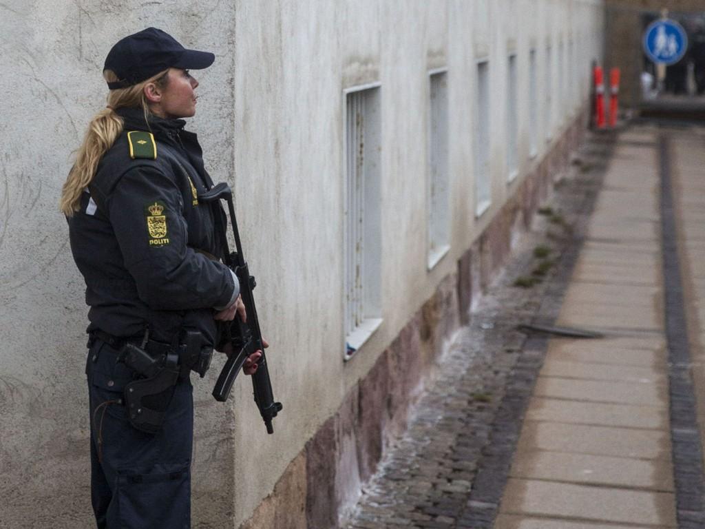 Lørdag for halvannen uke siden ble regissøren Finn Nørgaard drept i kulturhuset Krudttønden. Natten etter ble den jødiske vakten Dan Uzan drept utenfor den jødiske synagogen i Krystalgade.