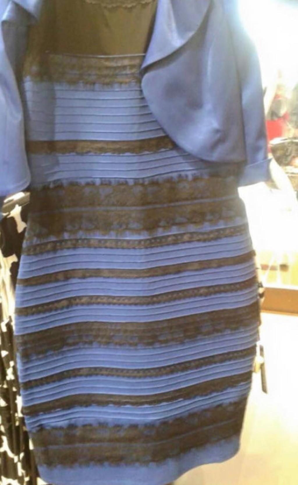 Hvilken farge ser du?
