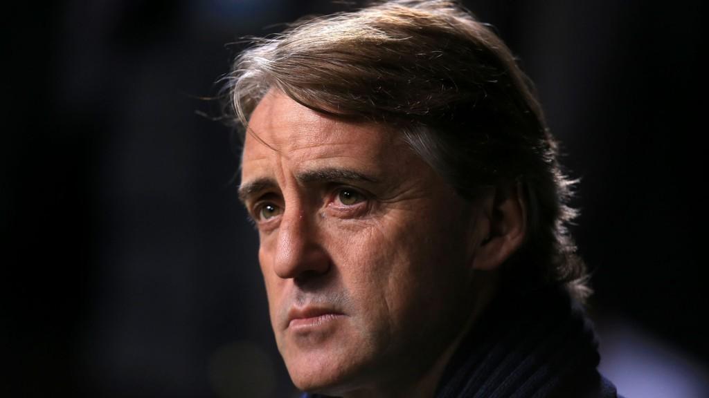Roberto Mancini har fått sving på Inter.