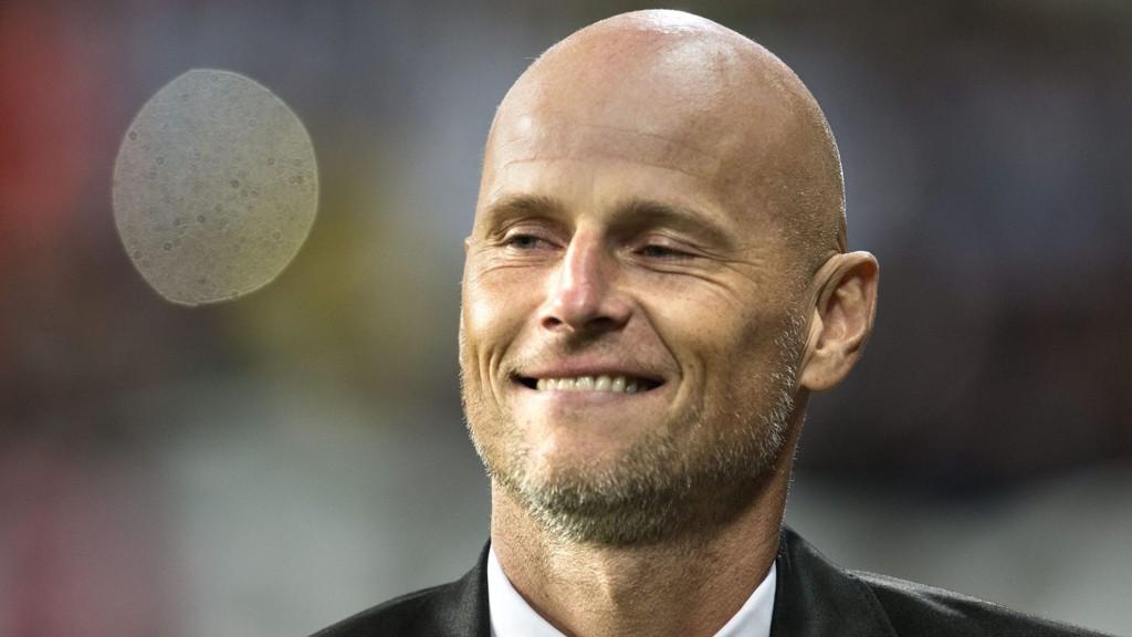Ståle Solbakken er i ferd med å få dreis på FC København.