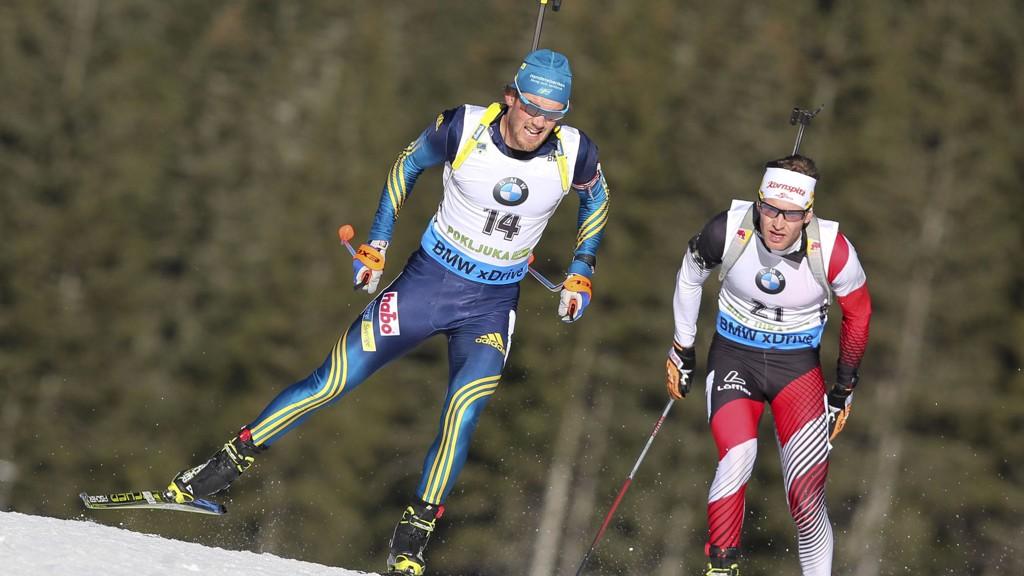 KRISE: Det svenske skiskytterlandslaget mangler geværene sine, kun to dager før VM i Finland braker løs.