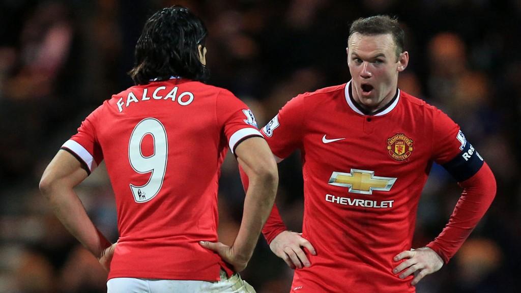 Manchester United er en av favorittene vi garderer på onsdagens tippekupong.