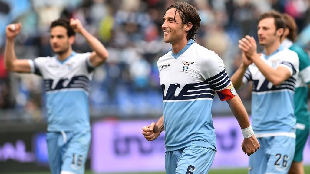 Lazio er i flott form og står med tre strake trepoengere i Serie A.