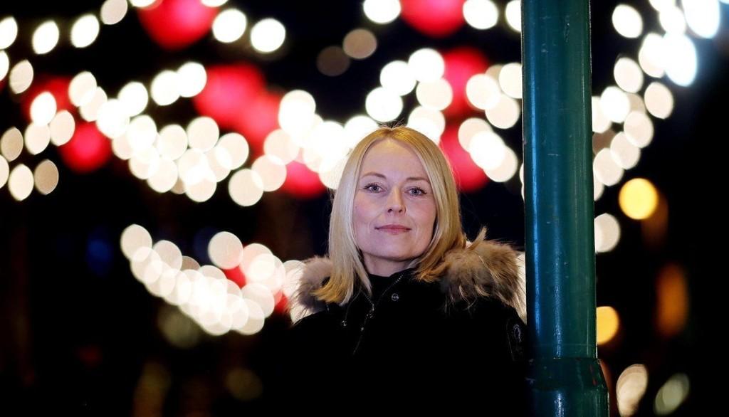 RUSSISK KAMPANJE: Barnevernleder Elizabeth Kræmer mottar daglig eposter med krav om at en seks år gammel gutt blir ført tilbake til sine biologiske russiske foreldre.