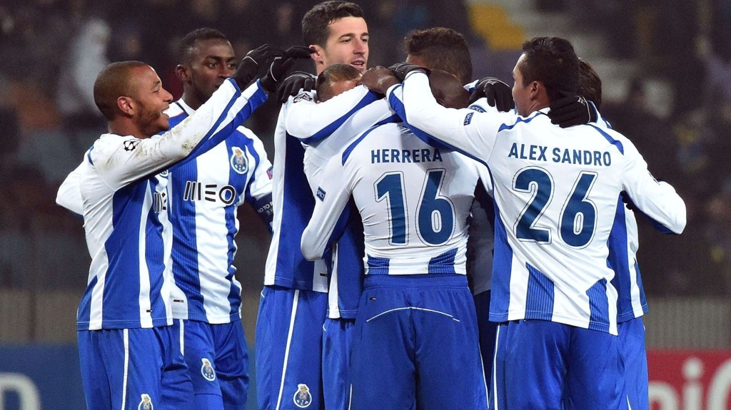 Porto hadde fortjent seieren i Sveits og kommer til å legge et voldsomt trykk på Basel i kveldens returkamp.