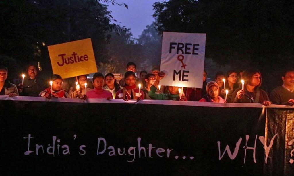 RYSTER: Filmen «India's daughter» eller «Indias datter» som vises på NRK 2 i kveld er gjenstand for en stor debatt.