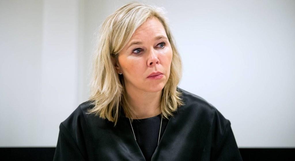 Beate Hamre fremmer millionsøksmål mot Bergen kommune.