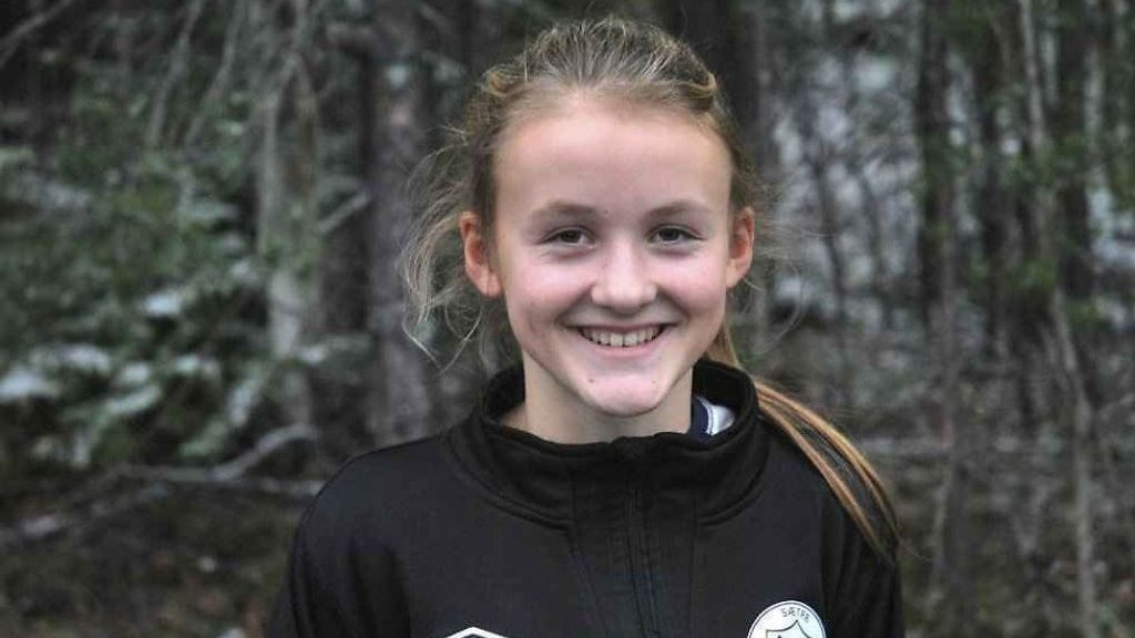UTESTENGT: THea Andresen er utestengt fra å spille håndballkamper med 13- og 14-åringer resten av sesongen.