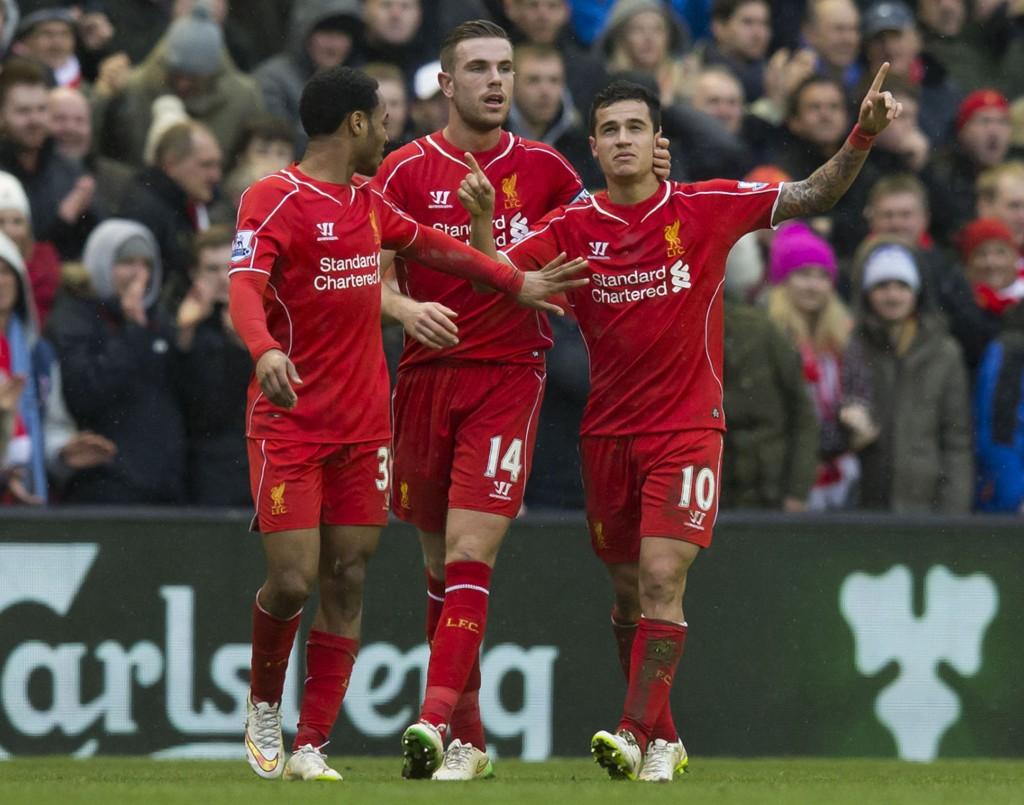 Liverpool - er de gode nok til å klare topp fire?