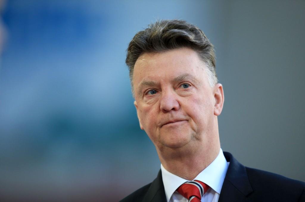 TØFT PROGRAM: Manchester United møter topplag på rekke og rad.