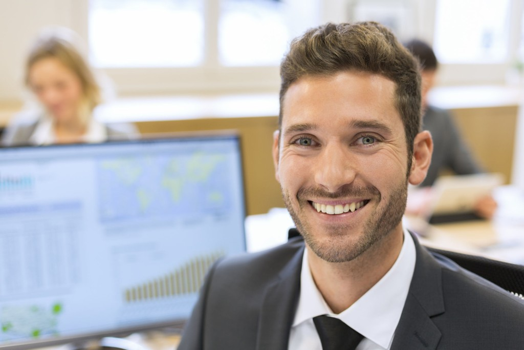 En viktig faktor for å lykkes som selger, er å ha lyst til å jobbe med salg, samt kunne identifisere seg med jobben.