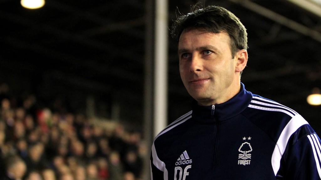 Dougie Freedman har fått en strålende start på karrieren som Nottingham Forest-manager og har ført laget fra bunnsjiktet og opp på øvre halvdel.