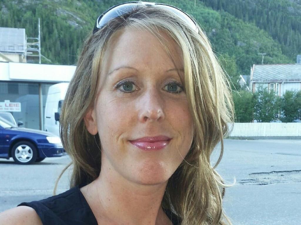 RETT PÅ TOPP: Anne Merete Bergh fra Rælingen på Romerike gikk mandag rett til topps på blogglisten, med sin blogg der hun påpeker at vi må være mer takknemlige for det vi får tilbake for skattepengene.