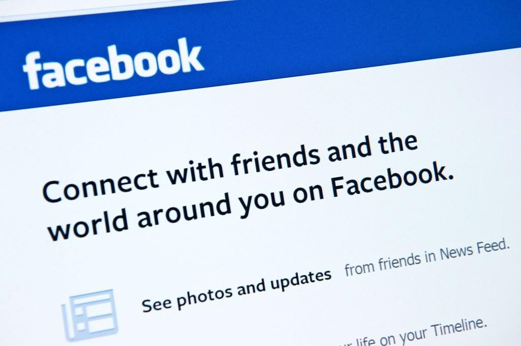 Facebook er, med sine 1,4 milliarder brukere, det største sosiale mediet som eksisterer.